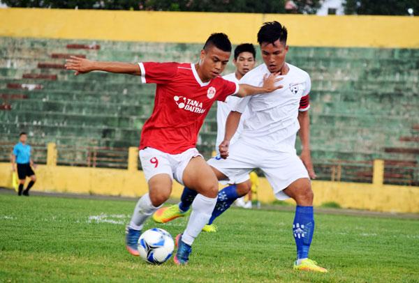Nhận định bóng đá Đắk Lắk vs An Giang, 15h30 ngày 3/8 (Hạng Nhất Quốc Gia)