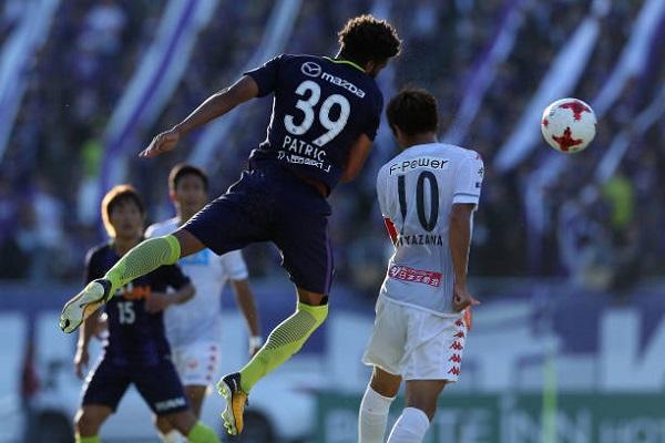 Nhận định bóng đá Sanfrecce Hiroshima vs Consadole Sapporo, 17h ngày 3/8 (J-League)