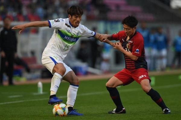 Nhận định bóng đá Shonan Bellmare vs Kashima Antlers, 17h ngày 3/8 (J-League)