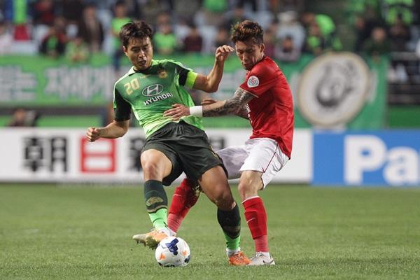 Nhận định bóng đá Gangwon vs Jeonbuk Motors, 18h ngày 4/8 (K-League)