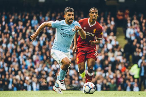 Lịch thi đấu bóng đá hôm nay 4/8: Liverpool vs Man City