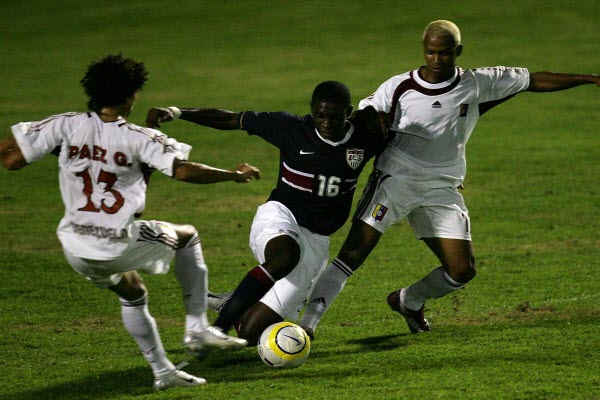 Link xem trực tiếp U22 Peru vs U22 Jamaica, 8h30 ngày 5/8