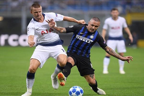 Nhận định bóng đá Tottenham vs Inter Milan, 21h06 ngày 4/8 (ICC 2019)