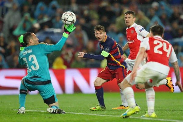 Nhận định bóng đá Barca vs Arsenal, 1h ngày 5/8 (Cúp Joan Gamper)