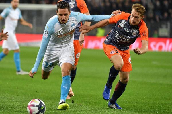 Nhận định bóng đá Marseille vs Napoli, 2h ngày 5/8 (Giao hữu)