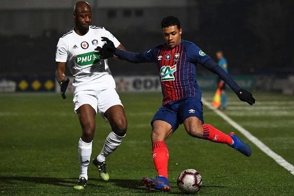 Nhận định bóng đá Caen vs Lorient, 1h45 ngày 6/8 (Ligue 2)