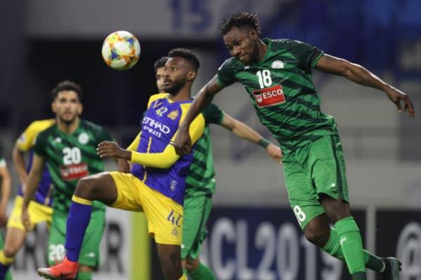 Nhận định bóng đá Al Ittihad vs Zob Ahan, 23h ngày 5/8 (AFC Chamions League)