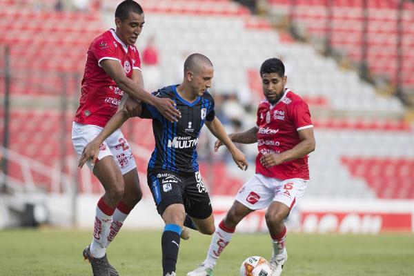 Nhận định bóng đá Mineros De Zacatecas vs Queretaro, 9h ngày 7/8 (Copa Mexico)