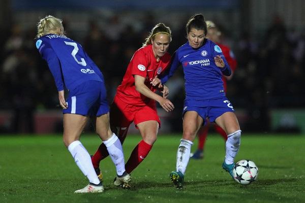 Nhận định bóng đá nữ Montpellier vs nữ Chelsea, 22h45 ngày 6/8 (Giao hữu)