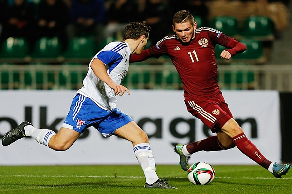 Nhận định bóng đá U19 Séc vs U19 Georgia, 23h ngày 6/8 (Giao hữu)