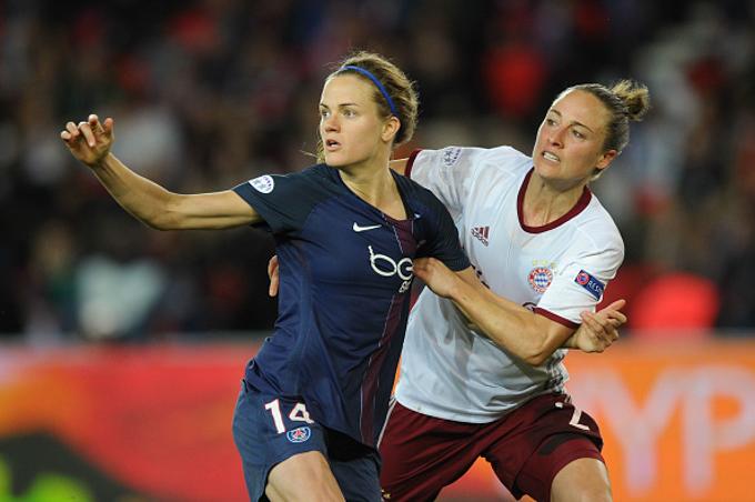 Link xem trực tiếp nữ PSG vs nữ Bayern Munich, 2h ngày 7/8