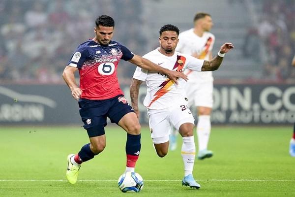 Nhận định bóng đá AS Roma vs Athletic Bilbao, 1h ngày 8/8 (Giao hữu)
