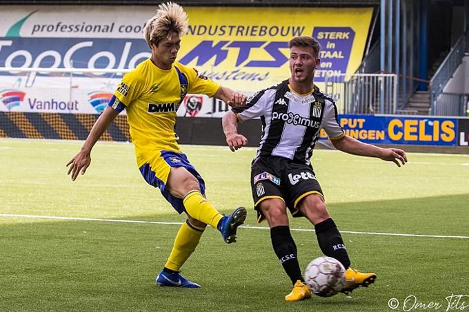 Công Phượng kiến tạo, Sint-Truidense vẫn thua ngược đáng tiếc