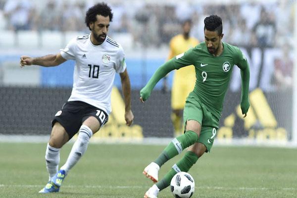 Link xem trực tiếp Bahrain vs Saudi Arabia, 23h30 ngày 7/8