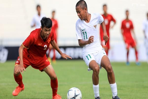 Link xem trực tiếp U15 Indonesia vs U15 Thái Lan, 18h ngày 7/8