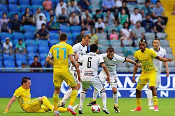 Nhận định Astana vs Valletta, 21h ngày 8/8 (Europa League)
