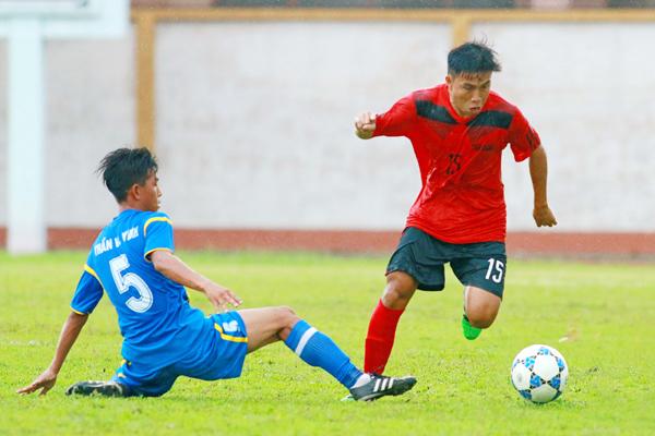 Nhận định Bình Thuận vs Tiền Giang, 15h ngày 8/8 (Hạng 2 Việt Nam)