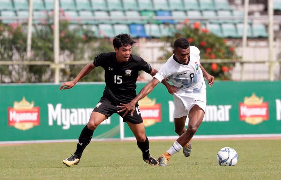 Trực tiếp U18 Lào vs U18 Brunei kênh nào?