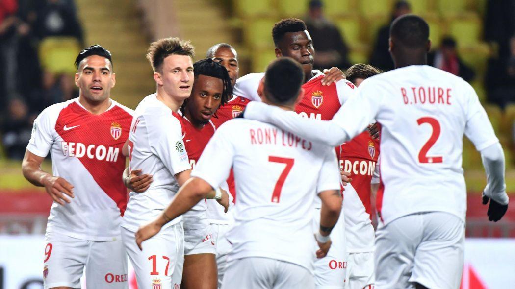 Xem trực tiếp Monaco vs Lyon ở đâu, kênh nào?