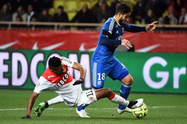 Nhận định Monaco vs Lyon, 1h45 ngày 10/8 (Ligue 1)