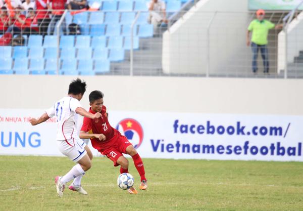 Nhận định U15 Việt Nam vs U15 Indonesia, 15h ngày 9/8 (U15 Đông Nam Á 2019)