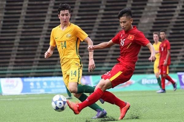 Nhận định U18 Việt Nam vs U18 Australia, 19h30 ngày 9/8 (U18 Đông Nam Á 2019)