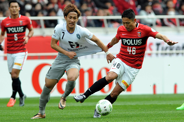 Nhận định Consadole Sapporo vs Urawa Red Diamonds, 12h ngày 10/8 (J-League)