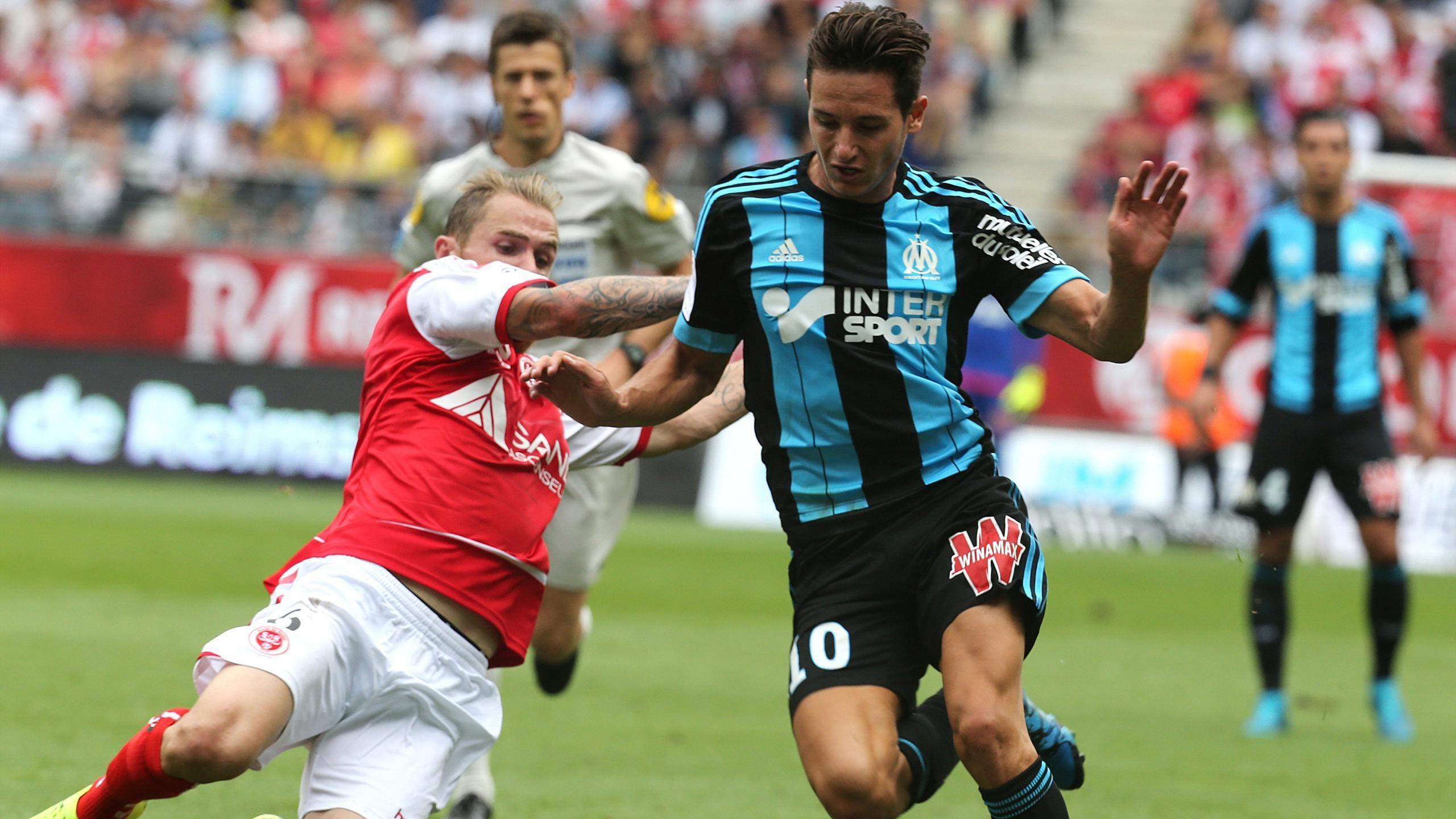 Xem trực tiếp Marseille vs Reims ở đâu, kênh nào?