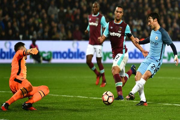 Lịch thi đấu bóng đá hôm nay 10/8: West Ham vs Man City