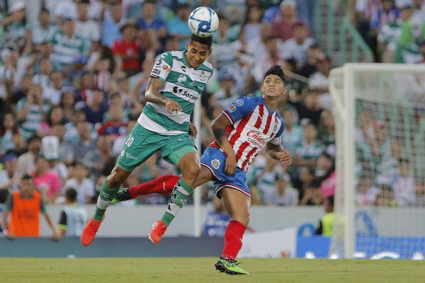 Nhận định Chivas Guadalajara vs Atletico San Luis, 9h ngày 11/8 (VĐQG Mexico)