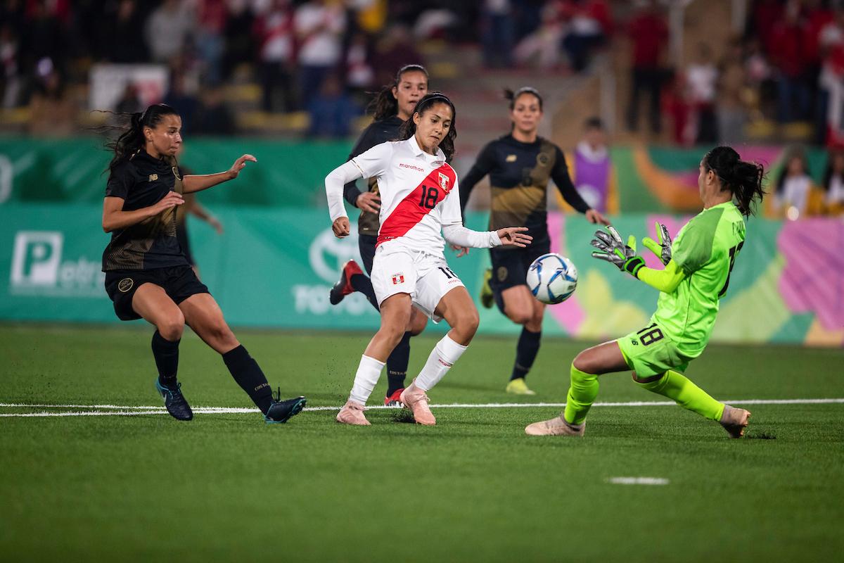 Nhận định nữ Argentina vs nữ Colombia, 8h30 ngày 11/8 (Pan American Games)