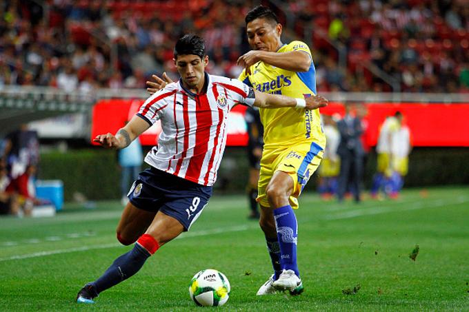 Link xem trực tiếp Chivas Guadalajara vs Atletico San Luis, 9h ngày 11/8