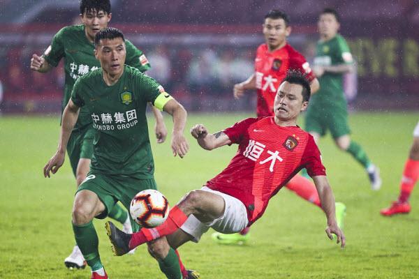 Nhận định Beijing Guoan vs Guangzhou Evergrande, 18h35 ngày 11/8 (CSL)