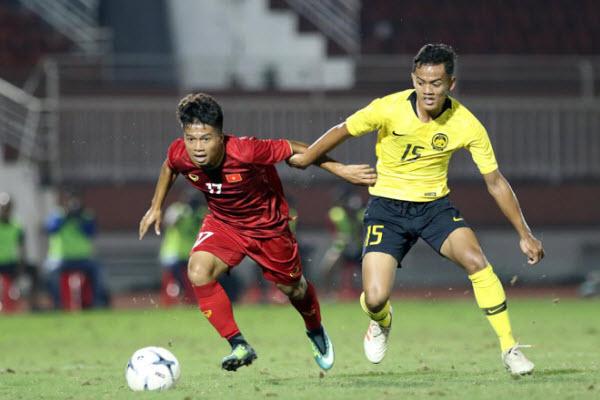 Nhận định U18 Việt Nam vs U18 Singapore, 19h30 ngày 11/8 (U18 Đông Nam Á 2019)