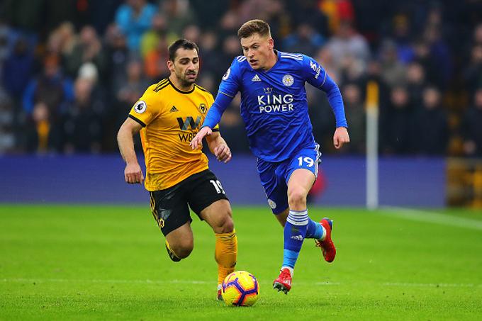 Xem trực tiếp Leicester City vs Wolverhampton ở đâu, kênh nào?