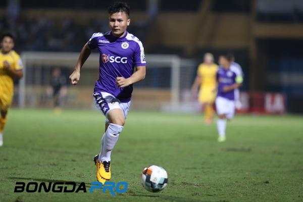 Xem trực tiếp Hà Nội FC vs Thanh Hóa ở đâu, kênh nào?