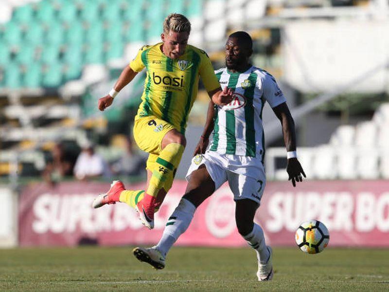 Nhận định Vitoria Setubal vs Desportivo de Tondela, 2h15 ngày 13/8 (VĐQG Bồ Đào Nha)