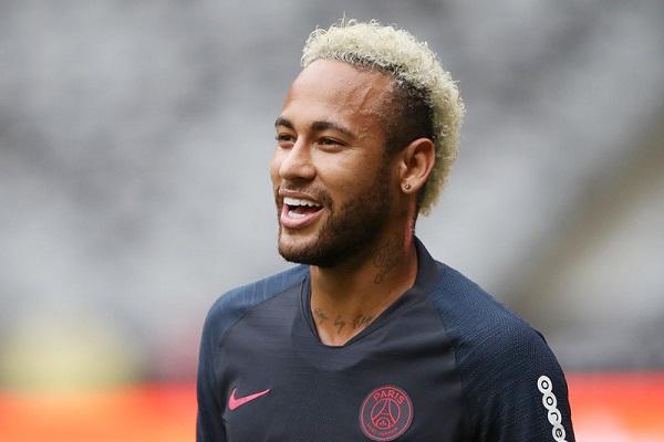Neymar và Barcelona