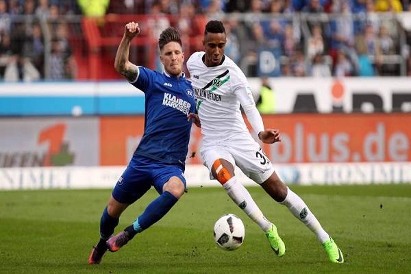 Nhận định Karlsruher vs Hannover 96, 23h30 ngày 12/8 (Cúp QG Đức)