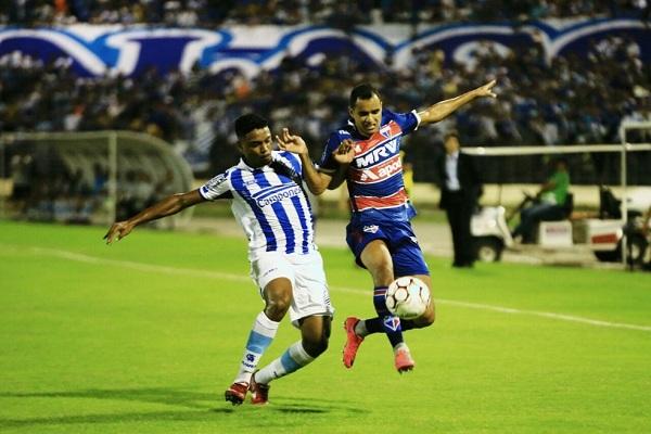 Nhận định CSA Alagoas AL vs Fortaleza, 6h ngày 13/8 (Serie A Brazil)