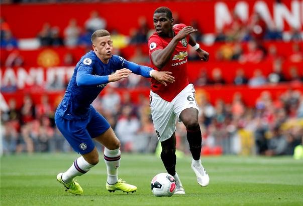 Paul Pogba khiến fan MU lo lắng sau khi tỏa sáng ở chiến thắng trước Chelsea