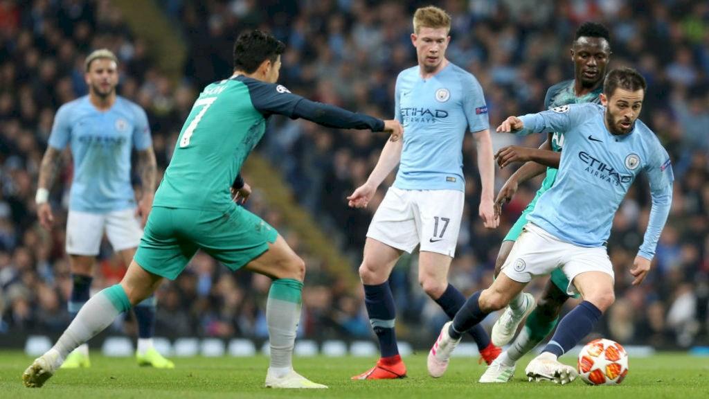 Lịch thi đấu vòng 2 Ngoại hạng Anh 2019/20: Đại chiến Man City vs Tottenham