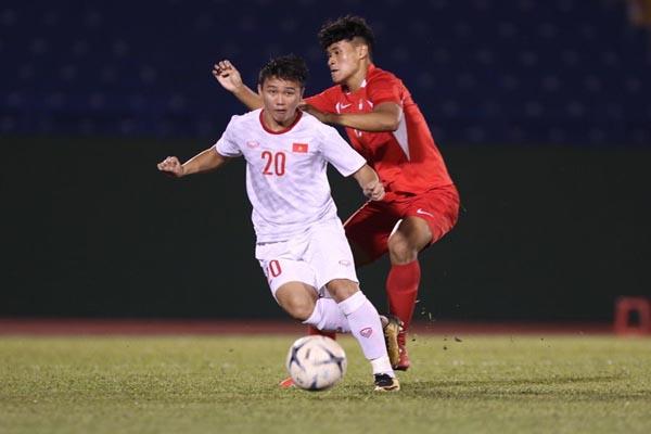 Nhận định U18 Campuchia vs U18 Singapore: Chờ cú địa chấn