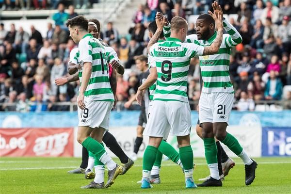 Nhận định Celtic vs CFR Cluj: Yếu tố sân nhà có thể lại là áp lực