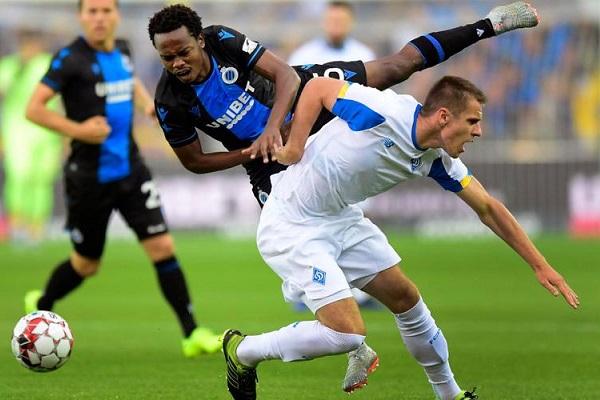 Nhận định Dynamo Kyiv vs Club Brugge: Vang bóng một thời