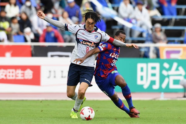 Nhận định FC Tokyo vs Ventforet Kofu: Quá khó cho chủ nhà
