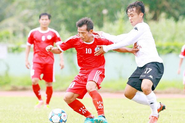 Nhận định Hà Nội 2 vs Gia Định: Thủ đô thắng thế