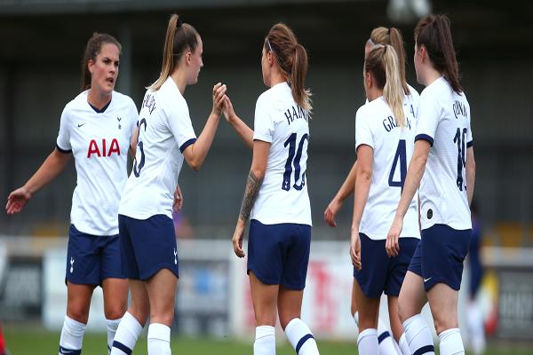 Nhận định nữ Real Betis vs nữ Tottenham: Chủ nhà quyết tâm vào chung kết