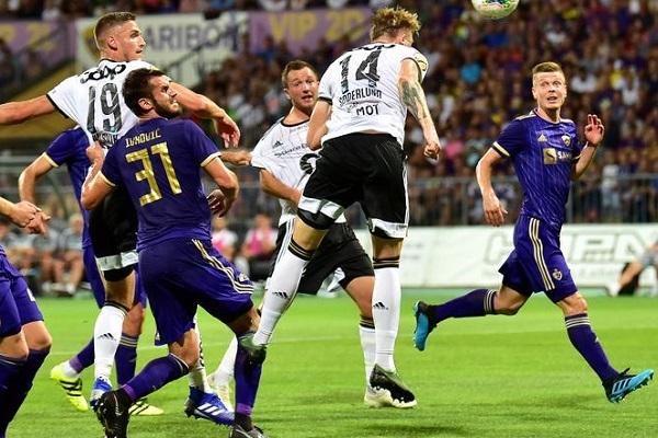 Nhận định Rosenborg vs Maribor: Kết thúc giấc mơ của nhà vô địch Slovenia