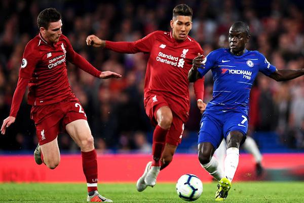 Thông tin lực lượng Liverpool vs Chelsea ở siêu cúp châu Âu 2019